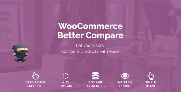 WooCommerce Compare Products - CodeCanyon Item for Sale