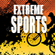 Action Sport Rock Logo