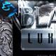 Black Luxury Flyer V2 Template