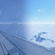 Airplane Wing Flying Through Storm - VideoHive Item for Sale