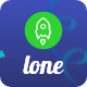 Lone - Multi Concept Coming Soon - Under Construction Template