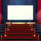 Movie Theater Screen V1 - VideoHive Item for Sale