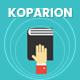 Koparion – Book Shop HTML5 Template - ThemeForest Item for Sale