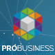 ProBusiness | Multi-Purpose Joomla Template - ThemeForest Item for Sale