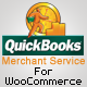 QuickBooks(Intuit) Payment Gateway for WooCommerce
