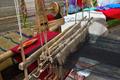 Part of wooden loom - PhotoDune Item for Sale