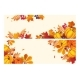 Thanksgiving Background with Space for Text - GraphicRiver Item for Sale