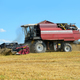 Combine harvesting - PhotoDune Item for Sale