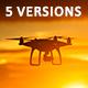 Drone Aerial Adventures