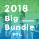 Big Bundle Vol.3 Google Slides - GraphicRiver Item for Sale