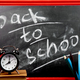 Back to school lettering - PhotoDune Item for Sale