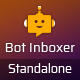 Bot Inboxer - Standalone : Multi-account & Multi-page Facebook Messenger Chat Bot