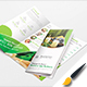Spa Wellness Trifold Brochure. - GraphicRiver Item for Sale