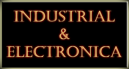 Industrial and electronica