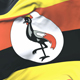 Uganda Flag Waving - VideoHive Item for Sale