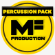 Percussion Music Pack