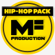 Hip-Hop Music Pack
