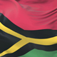 Vanuatu Flag Waving - VideoHive Item for Sale