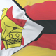 Flag of Zimbabwe Waving - VideoHive Item for Sale