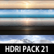 HDRI Pack 21 - 3DOcean Item for Sale