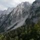 Aerial of Gosaukammand Dachstein, Austria - VideoHive Item for Sale