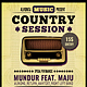 Country Music Flyer / Poster - GraphicRiver Item for Sale