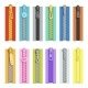 Colored Zippers - GraphicRiver Item for Sale