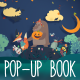 Pop-Up Book - VideoHive Item for Sale
