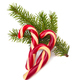 Christmas Candy Canes - PhotoDune Item for Sale