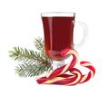 Christmas tea - PhotoDune Item for Sale