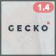 Gecko - Responsive Shopify Theme