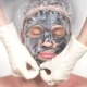 Spa Therapy for Handsome Men Receiving Facial Mask. . . Reception of a Cosmetologist - VideoHive Item for Sale