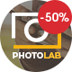 PhotoLab | Photo Company & Photo Supply Store WordPress Theme - ThemeForest Item for Sale