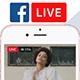FaceBook Live Translation Stream - VideoHive Item for Sale