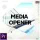 Media Slideshow - VideoHive Item for Sale