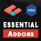 Essential Addons for Cornerstone & Pro - CodeCanyon Item for Sale