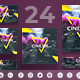 Cinema Club Social Media Pack - GraphicRiver Item for Sale