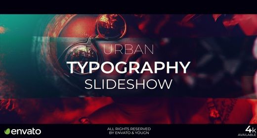 Urban Slideshows