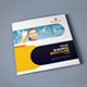 Square Corporate Brochure - GraphicRiver Item for Sale