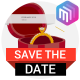 Save The Date - Video Wedding Invitation - VideoHive Item for Sale