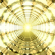 Golden Awards Tunnel - VideoHive Item for Sale