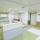 Corridor and Reception in the Clinic - VideoHive Item for Sale