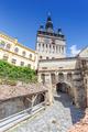 Clock Tower in Sighisoara - PhotoDune Item for Sale