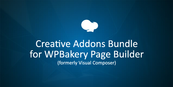 Creative Addons Bundle For WPBakery Page Builder - CodeCanyon Item for Sale