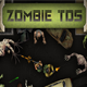 Zombie Top-Down Shooter Game Kit - GraphicRiver Item for Sale