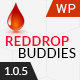Reddrop Buddies – Multi-Concept Activism & Blood Donation Campaign WordPress Theme