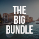 The Big Bundle - Powerpoint Presentations - GraphicRiver Item for Sale