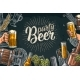 Beer Set - GraphicRiver Item for Sale