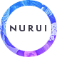 Nurui - Multipurpose Ghost Blog Theme - ThemeForest Item for Sale