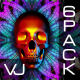 Skull Candy VJ Pack - VideoHive Item for Sale